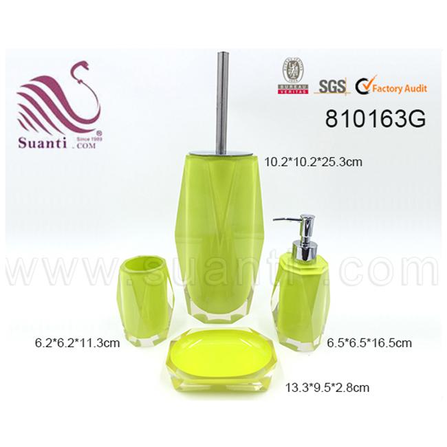 Bad accessoires grün  Großhandel badzubehör grün Kaufen Sie die besten badzubehör grün ...