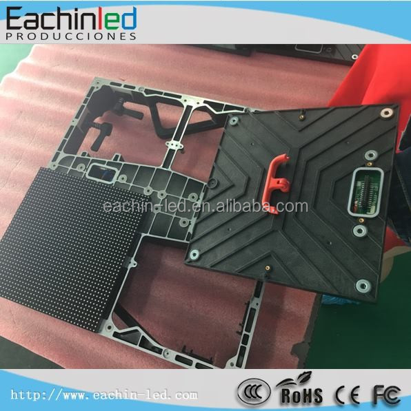 P3 P4 indoor led display panel price HD optoelectronic displays with cheap price