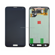 Original For Samsung Galaxy S5 Lcd With Touch Screen, For Samsung Galaxy S5 Lcd