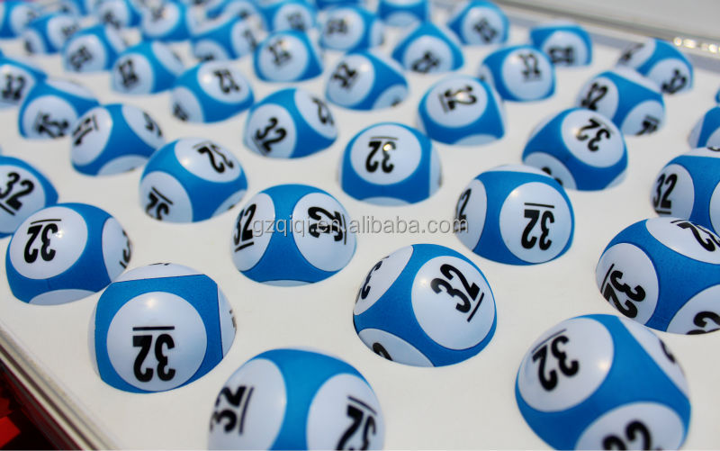 lottery ball/Lucky draw ball/Bingo ball/Lottery accessorry