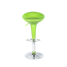ABS swivel bar stool chairs