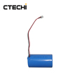 Factory price D Size 3.6V ER34615 Lithium Battery ER34615 3.6V 19000mAh