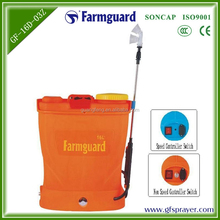 China manufacturer excellent material High Quality orchard sprayer