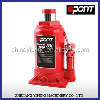factory price powerful 32T hydraulic jack bottle jack