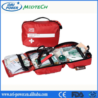 FDA CE approved factory workshop home first aid kit