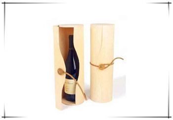 New Design Cheap Unfinished Wholesale Wooden Boxes for Wine