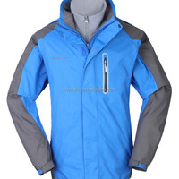 Mens Ski Jacket Coat Waterproof Winter