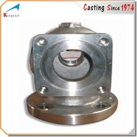 OEM hot sales high quality metal machine spare part
