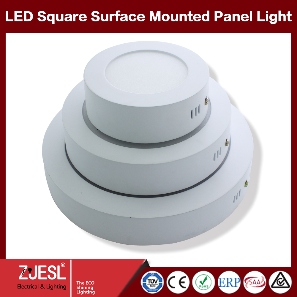 18W Round LED ceiling panel light Surface Mounted LED Downlight