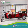 4-6 Passenger india bajaj auto rickshaw for sale
