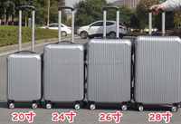 luggage set draw-bar box for wholesales unique luggage sets