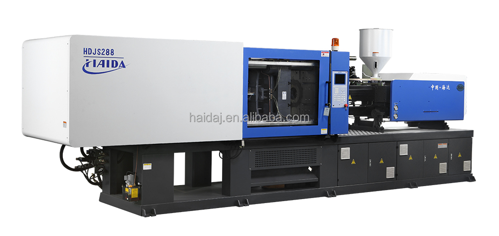 injection molding machine for making plastic blows