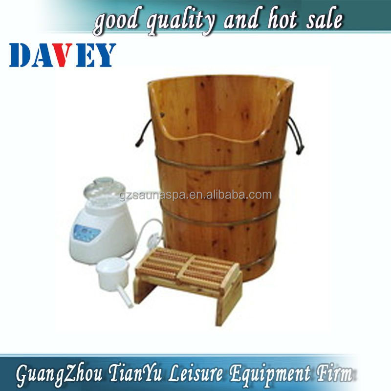 low price wood bathtubs spa bath barrel