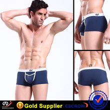 men's cotton underwear Customized <strong>Logos</strong> and Colors OEM/ODM Orders are Welcome