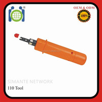 krone Punch Down Impact Tool for RJ45 keystone jack
