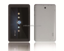 cheap price 7 inch win 8 tablet pc 2GB 32gb or 64gb Intel Z3735 cpu Tablet pc
