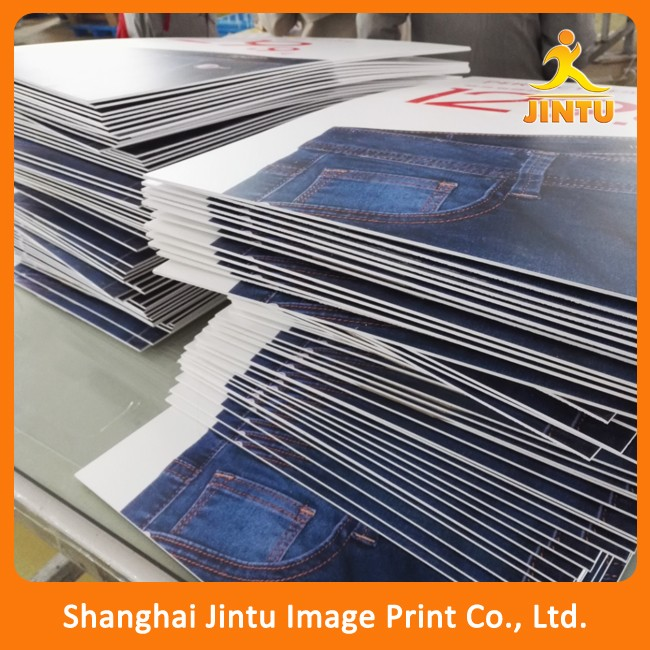PVC WPC Foam Board Production FACTORY/Board for Advertisement (JTAMY-2016030308)