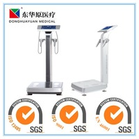 Donghuayuan professional human body health analyzer