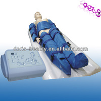 portable slimming machine air vibrator massager DO-S04