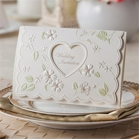 stylish best hot sale wedding cards audio chip for greeting paper cards international