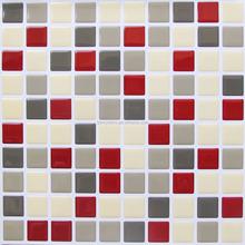premium 3d peel u0026 stick wall tile kitchen backsplash vinyl sticker in
