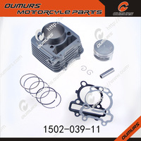 for GXT200 200CC high quality motorcycle engine cylinder