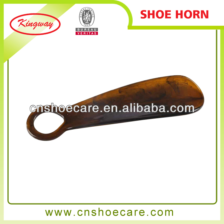 Customized functional plastic shoe horn wholesale used in texas