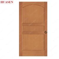 3 panels interior american wood doors