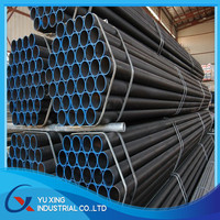 6mm thick schedule 40 seamless gas pipe