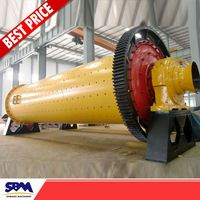 Ball mill type cement application clay ball grinding mill