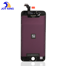 replacement alibaba China mobile accessories lcd for iphone 6 plus screen digitizer assembly
