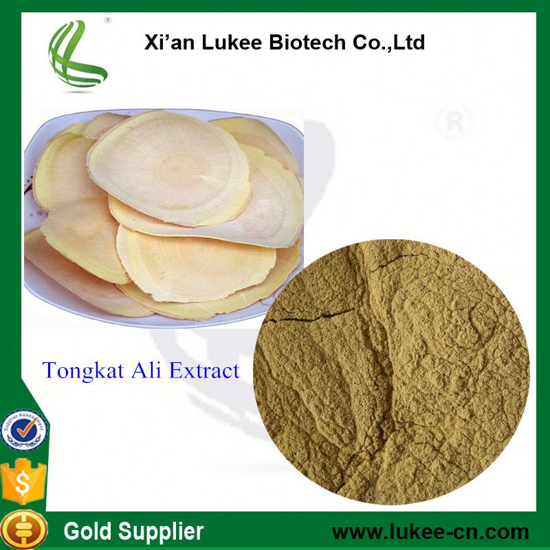 Tongkat Ali Extract for sexual weakness