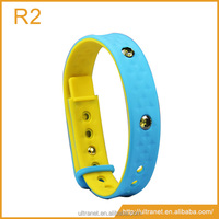 2015 New Arrival NFC Shortcut Smart Bracelet Compatible With Android Cellphone,smart bracelet R2