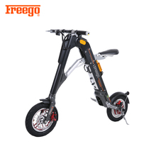 Freego R36 New Products Low Price China Suppliers green power electric bike electric scooter