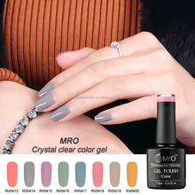 professional wholesale led greenstyle gel polish