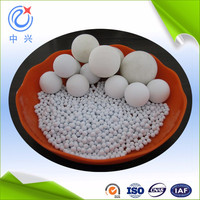 Alumina Ceramic Balls For Catalyst Bed