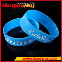 Gifts & Crafts Top sale cheapest Silicone Products silicone rubber wristband bracelet with holes