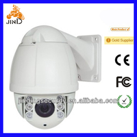 Sony 10x Optical Zoom 700TVL Outdoor Waterproof High Speed Dome IP PTZ Camera (JD-HS4202)