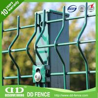 Welded Fence Manufacture / Cheap Fence / Road Wire Mesh Fencing
