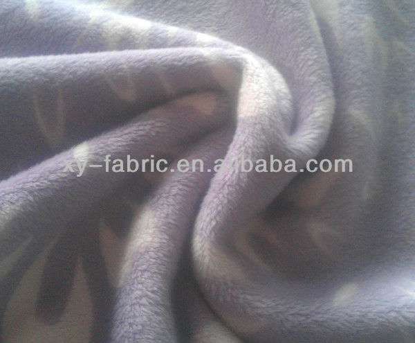 2013 new 100% polyester super soft velvet velboa fabric for toy sofa upholstery