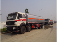 BRAND NEW Beiben 6X4 20000L oil HEAVY DUTY price of delivery truck