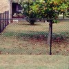 dog kennel cage / iron fence dog kennel / chain link fence prices