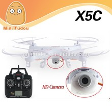 2014 new SYMA X5C VS X5SC parrot drone 4 Channel middle 4 smart drone with HD camera