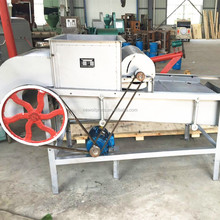6SX series farm machinery seed grain cleaner grader for sale