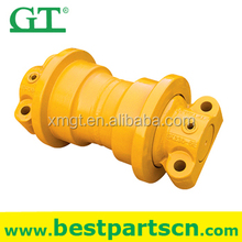 metal bulldozer hitachi and kobelco industrial wheel dozer mini bottom rollers excavator track roller for excavator