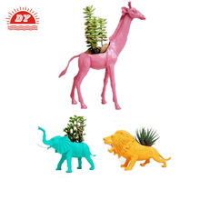 2018 new product , plant animal figure