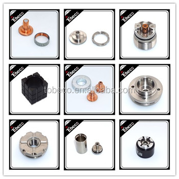 CNC machined and design service, cnc lathe machining milling service high precision cnc turned parts