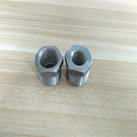 9000# carbon steel bushing