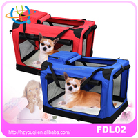 Best sale dog house/carrier bag modern design
