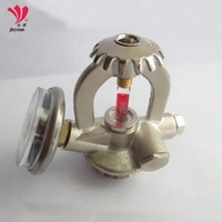 Fire Extinguisher Sprinklers For Automatic Fire Extinguisher System